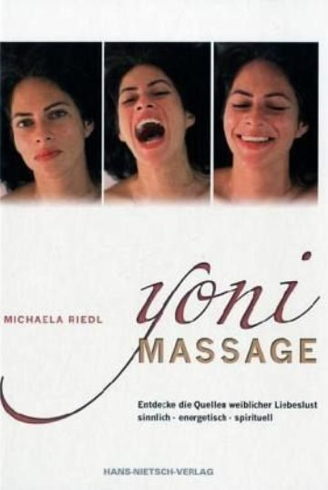 Buch Yoni Massage Kl