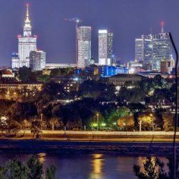 Warsaw Poland Tantra Massage Bodywork