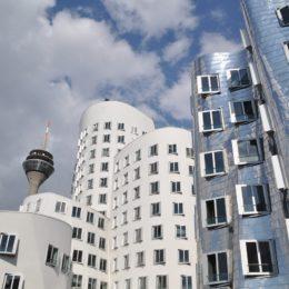 Düsseldorf Dortmund Essen