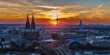 Köln Keulen Cologne NRW