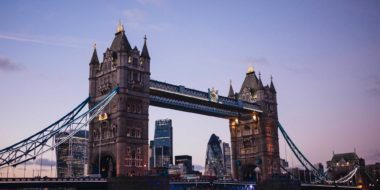 London Bridge Uk