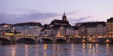 Tantra-Massage Basel Bâle Basilea Schweiz