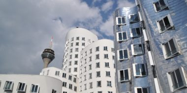 Tantra-Massage Düsseldorf Dortmund Essen