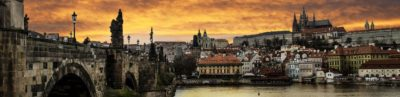 Prague Praha Certified Bodywork