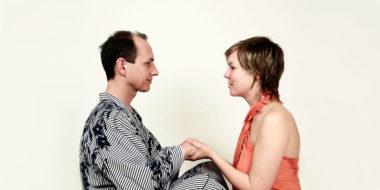 Tantra-Massage Namaste