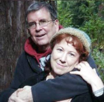 Joseph Kramer And Annie Sprinkle 300X225