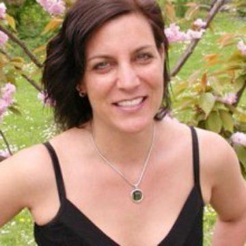 Janine Hug Zurich 2
