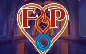 Logo with all text water temple bkgrd
