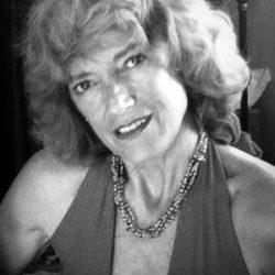 Charla Hathaway Tantric Teacher 1