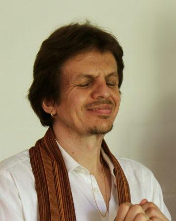 Silvio Meditation