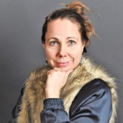 Tantra Stockholm Sofia Kreissl