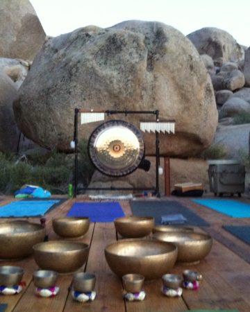 Gong Desert