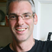 Michael Dresser Sexological Bodywork Massage