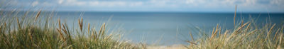 Dünen Meer