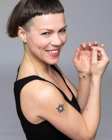 Una Tantra Massage Sexualberatung Bodywork Koeln 1