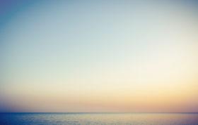 Sea And Sky Light