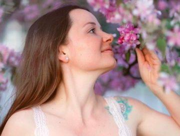 Eros Blossom Angie