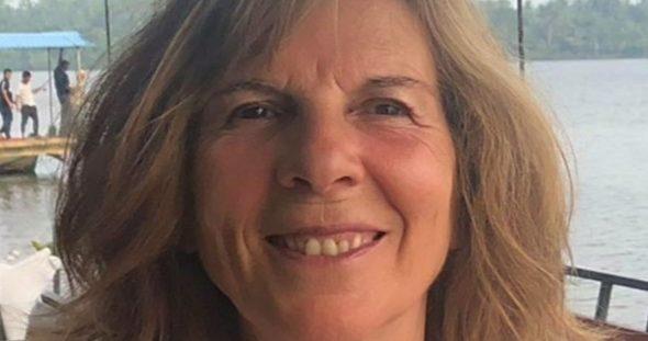 Véronique Brissonnet • Tantra-Massage für Frauen, Männer