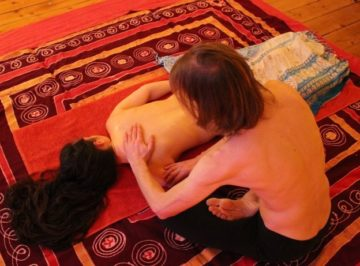 Helfried Tantra Massage Leipzig 1