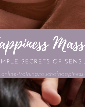 Touch of Happiness Massage School 2