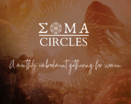 SOMA Circles event cover