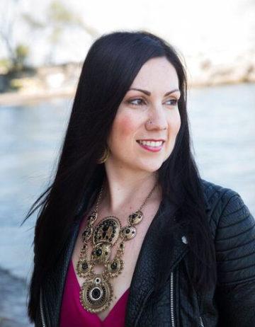 Monica Kovacs Sexological Bodyworker Toronto