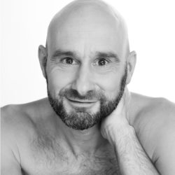 gottfried tantra masseur berlin