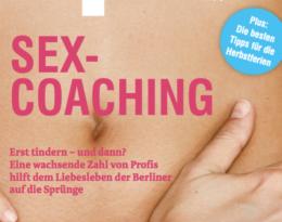 Britta Kunze Sex coach Berlin tip Artikel Sex Coaching