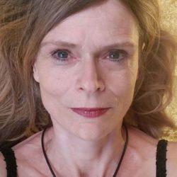 Judith Tantra Massage Bodywork Berlin